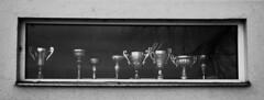 Nussdorf_11 (rhomboederrippel) Tags: rhomboederrippel fujifilm xe1 march 2018 europe austria vienna 20thdistrict 20bezirk brigittenau danube donaukanal brigittenauersporn rowingclub trophy monochrome bw