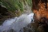 Foz de Moliniello (jaecheve) Tags: foz moliniello huesca aragon españa spain barranco barranquista barranquismo canyonering cascada waterfall water
