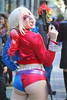 IMG_0930 (willdleeesq) Tags: cosplay cosplayer cosplayers wca2018 wondercon wondercon2018 dccomics harleyquinn suicidesquad anaheimconventioncenter