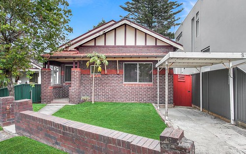 78 Minnamorra Av, Earlwood NSW 2206