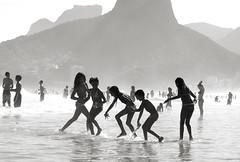 Ipanema by Innis McAllister -