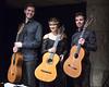 Cultura_Residències Musicals a La Pedrera (Temporada 2017-18) (Fundació Catalunya La Pedrera) Tags: residènciesmusicals lapedrera casamilà izanrubio músicaclàssica