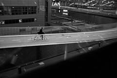 Equipped for a romantic evening (Bjarne Erick) Tags: romantic tandem bicycle bike evening street copenhagen