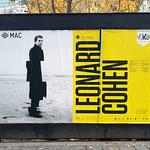 Leonard Cohen thumbnail