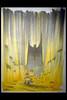 star wars VI - return of the jedi - emperor throne room concept art 01 1983 johnston j (cinemec utrecht 2017) (Klaas5) Tags: nederland netherlands niederlande cinemecutrecht starwarsidentities exhibition tentoonstelling filmdesign artdirection sketch schets designsketch