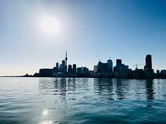 Toronto skyline (Nueva 7) Tags: skyline toronto