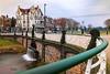 Molendal (Arjan Almekinders) Tags: waterval waterfall longexposure le arnhem hotel molendal jansbeek sonsbeek holland netherlands bridge