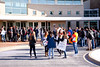 Stevenson High School Students Walkout to Protest Gun Violence Lincolnshire Illinois 3-14-18  0208 (www.cemillerphotography.com) Tags: shootings murders assaultrifles bumpstocksnra nationalrifleassociation politicalinaction politicians