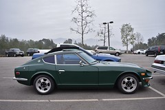 Early Rodders 3-10-18 (USautos98) Tags: datsun 240z