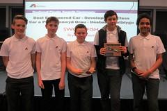 "Brynteg School - Swordfish Award • <a style=""font-size:0.8em;"" href=""http://www.flickr.com/photos/67355993@N08/25966823797/"" target=""_blank"">View on Flickr</a>"