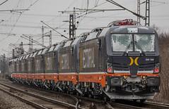 28_2018_03_17_Herne Baukau_6111_215_RADVE_mit_HECTORRAIL_ Lokzug_6243_106_6243_107_6243_108_6193_923_6243_111_6243_110_6243_112_6243_109_HCTOR (ruhrpott.sprinter) Tags: ruhrpott sprinter deutschland germany allmangne nrw ruhrgebiet gelsenkirchen lokomotive locomotives eisenbahn railroad rail zug train reisezug passenger güter cargo freight fret herne baukau abzw abzweig wanne eickel wanneeickel hctor hctorhectorrail radve rbh 0275 275 111 6111 243 6243 193 6193 kesselwagen outdoor logo natur schnee