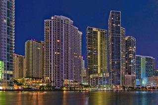 City of Miami, Miami-Dade County, Florida, USA