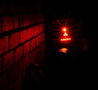 Photo Project :  Artificial Light