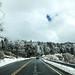 Winter Road - Running Springs, CA