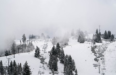 Snow Valley Resort, California (ChrisGoldNY) Tags: chrisgoldphoto chrisgoldny chrisgoldberg forsale licensing bookcovers bookcover albumcover albumcovers sonyalpha sonya7rii sonyimages sony california socal cali snowvalley fog snow winter ski skiing mountain cold foggy snowing sports resorts travel vacation leisure