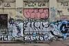 Mayoe, Certo, Pez (nobammermane) Tags: bayarea graffiti mayoe certo pez eastbay dfw us ypc