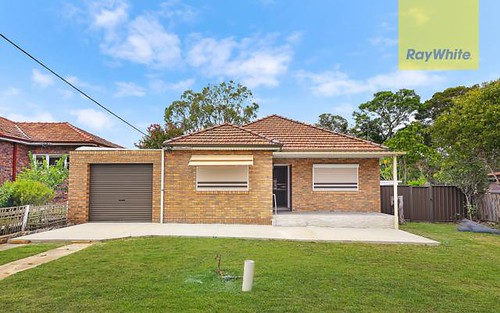 14 Mildred St, Wentworthville NSW 2145
