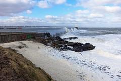 DSC04652 (LezFoto) Tags: waves southbreakwaterpier aberdeenharbour aberdeen scotland unitedkingdom sonydigitalcompactcamera rx100iii rx100m3 sony dscrx100m3 cybershot sonyimaging sonyrx100m3 compactcamera pointandshoot