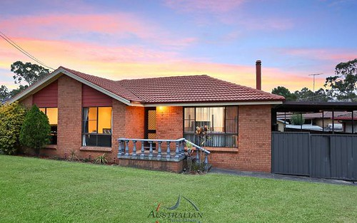 4 Kolodong Drive, Quakers Hill NSW