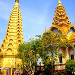 Phnom Sampeau Pagoda, Battambang thumbnail