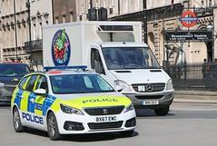 Metropolitan Police Service - BX67EWC (Waterford_Man) Tags: metropolitanpoliceservice bx67ewc