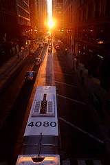 4080 Westbound_.jpg (Milosh Kosanovich) Tags: chicagohenge fujivelviavividfilmmode sunset fujifilmxf1855 precisiondigitalphotography ctabus chicagophotoart chicagophotographicart mickchgo chicago chicagophotographicartscom miloshkosanovich fujifilmxe2