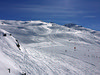Piste Combes vue du TSD Becca (-Skifan-) Tags: lesmenuires pistecombes vuedutsdbecca skifan 3vallées les3vallées