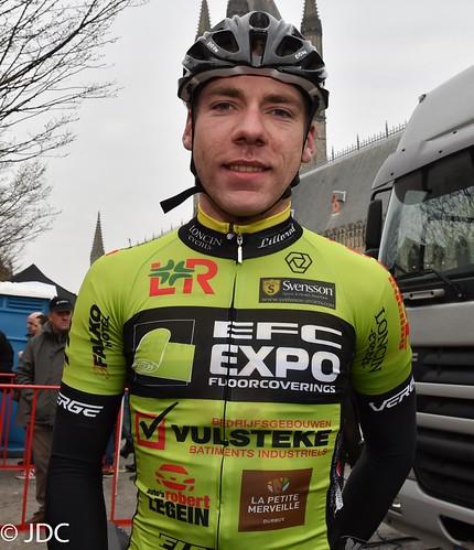 U23 Gent Wevelgem (35)