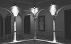 141/365 : Columns (KitaDependence) Tags: columns architecture arch art museum bw blackandwhite nikon nikod610 d610 365 365project project 50mm
