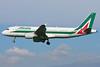 I-BIKI - A320-214 - Alitalia (Rui _Miguel) Tags: ibiki a320 alitalia licc cta catania