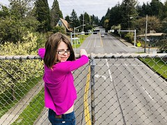 Evie in Eugene (pete4ducks) Tags: eugene oregon 2018 evie evangeline
