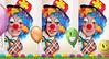 180401 ecP 180401 © Théthi (thethi (pls, read my 1st comment, tks a lot)) Tags: quizz question triptyque mosaïque collage portrait clown enfant déguisement fête humour pâques photoshopped setvosfavorites setfestivities bestof2018 setmosaiques faves53