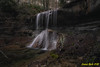 The secret of the forest. (Ernest Bech) Tags: catalunya girona ripollès vallfogona river riu riera saltdaigua waterfall landscape longexposure llargaexposició llums lights