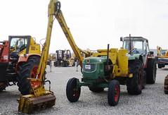 Deutz D 9005 (samestorici) Tags: trattoredepoca oldtimertraktor tractorfarmvintage tracteurantique trattoristorici oldtractor veicolostorico d9005