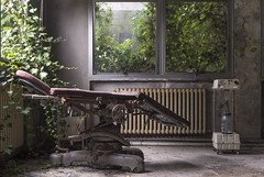 (Dawid Rajtak) Tags: medical abandoned hospital lost urbanexploration urbex decaying decay asylum ospedale rotten exploring