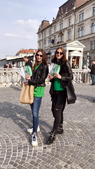 Promotorke NK Olimpija Ljubljana