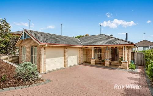 9 Marella Av, Kellyville NSW 2155