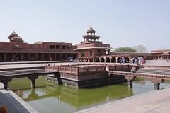 001A (ranchodass) Tags: fatehpur sikri india
