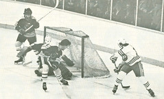 Winnipeg Jets vs Cincinati Stingers 2 (vintage.winnipeg) Tags: winnipeg manitoba canada vintage history historic sports winnipegjets