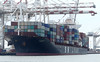 Melbourne Port (PhotosbyDi) Tags: melbourneport melbourne port ship shipping maritime wharf panasoniclumix panasonicfz300 lumixfz300