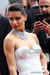 ADRIANA LIMA 01 (starface83) Tags: portrait film festival cannes actor actress adriana lima