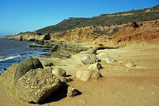 Cabrillo National Monument - San Diego, CA