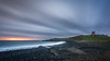 Dunstan 600 (Justin Cameron) Tags: lee longexposure northumberland dunstanburghcastle deathrocks dawn shoreline leebigstopper seascape leegraduatedfilter canonef1635mmf4lisusm canon5dmkiii sunrise