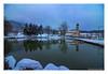 Etang de Thierenbach - Haut Rhin (jamesreed68) Tags: alsace étang eau paysage 68 hautrhin nature grandest thierenbach france canon eos 600d église basilique