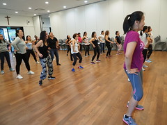 20180318 Intl Womens Day ACMI Mass Zumba 00117 (ACMI.Singapore) Tags: fdws foreigndomesticworkers internationalwomensday masszumba acmisingapore