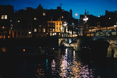 Amsterdam 2018 (johannarguez) Tags: amsterdam ams holand holanda cold lights travel march