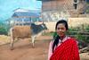 Village Myanmar (adriandc2010) Tags: shanstate myanmar burma people
