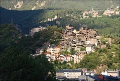 Andorra la Vieja (Andorra, 11-7-2012) (Juanje Orío) Tags: andorralavieja andorra 2012 paisaje landscape pirineos