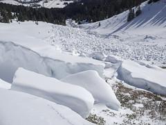 P3240039 (turbok) Tags: lawinen schnee schneeundeis schneewächte c kurt krimberger