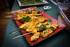 Kallayanee's Kitchen: The Best Thai food you can learn to make — on Vancouver Island (Ry Glover) Tags: 2018 chickensatay 180320 authenticthaistandardlesson2 standardthaicookinglessons scheduledclass kallayaneeskitchen northsaanich scheduledthaicookingclass sidney sweetandsourspareribsandchickensataybanquet thaicookinglessontwo thaicookingclasses thaicookinglessons thaicuisine thaistandardcookingclasses vancouverisland victoria britishcolumbia canada ca